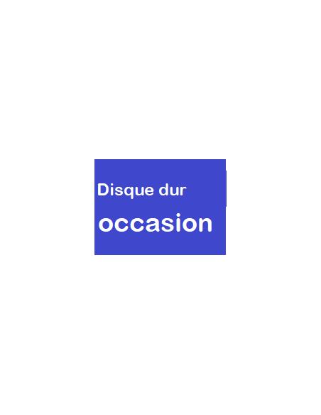 Occasion disque dur